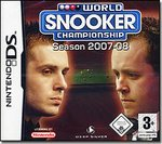 World Snooker Championship 2007-08
