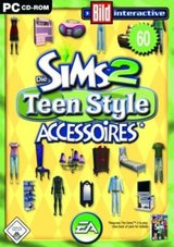 Die Sims 2 - Teen Style Accessoires!