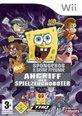 SpongeBob - Angriff der Spielzeugroboter