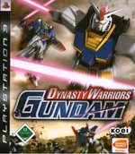 Dynasty Warriors - Gundam