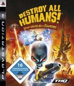 Destroy All Humans! Der Weg des Furons