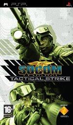 Socom: U.S. Navy SEALs Tactical Strike