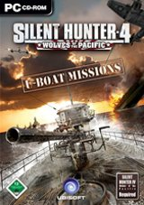 Silent Hunter 4 - U-Boat Missions