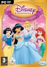 Disney Prinzessinnen - Märchenhafte Reise