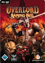 Overlord - Raising Hell