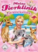 Meine Tierklinik in Australien