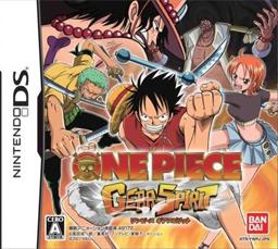 One Piece - Gear Spirit