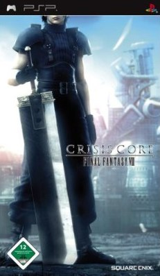 Crisis Core - Final Fantasy 7