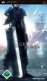 Crisis Core - Final Fantasy 7
