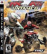 MX vs. ATV Untamed