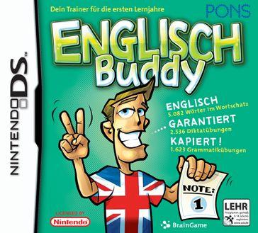 Englisch Buddy