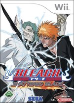 Bleach - Shattered Blade