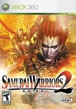 Samurai Warriors 2 - Xtreme Legends