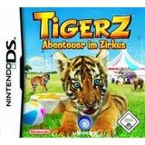 Tigerz Abenteuer im Zirkus