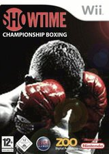 Showtime Championship Boxing
