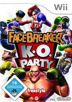 Facebreaker - K.O. Party