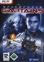 Spaceforce Captains