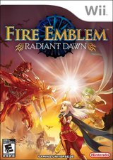 Fire Emblem - Radiant Dawn