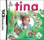 Tina in den Bergen