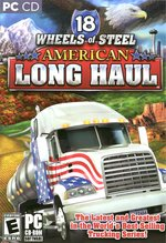 18 Wheels of Steel American Long Haul