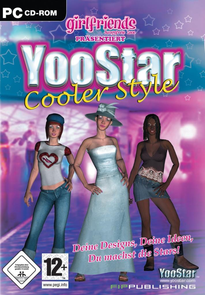 YooStar - Cooler Style