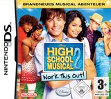 High School Musical - Work This Out!
