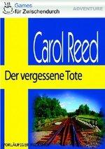 Carol Reed - Der vergessene Tote