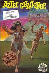 Aztec Challenge