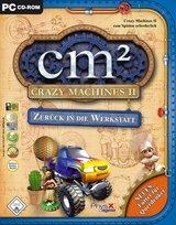 Crazy Machines 2: Zurück in die Werkstatt