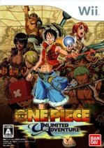 One Piece - Unlimited Adventure