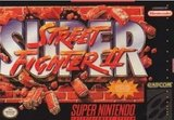Super Street Fighter 2 - The New Challengers