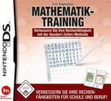 Prof. Kageyamas Mathematik-Training