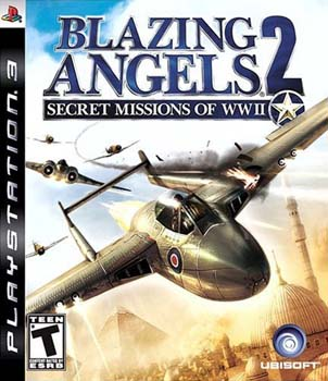 Blazing Angels 2 - Secret Missions of WWII