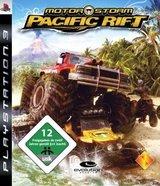 Motorstorm 2 - Pacific Rift