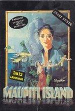 Maupiti Island