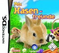 Petz - Hasenfreunde