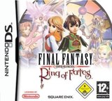 Final Fantasy - Ring of Fates