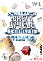 Die Ultimative Brettspiele Sammlung