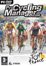 Radsport Manager Pro - Tour de France 2008