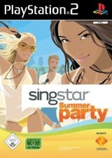 SingStar Summer Party