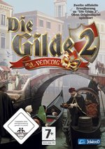 Die Gilde 2 - Venedig