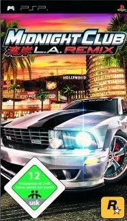 Midnight Club - LA Remix