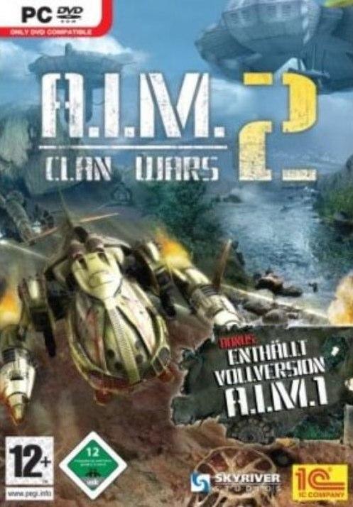 A.I.M.2 - Clan Wars