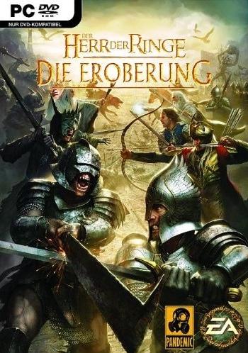 Der Herr der Ringe - Die Eroberung