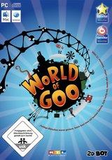 Wie lässt sich World of Good beenden?