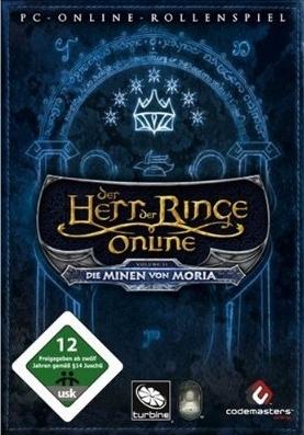 Herr der Ringe Online - Die Minen von Moria