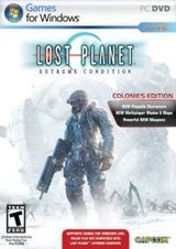 Lost Planet: Extreme Condition - Colonies