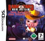 Barnyard Blast - Das Schwein der Finsternis