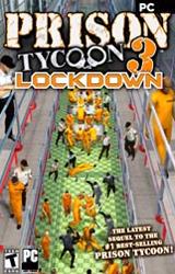 Prison Tycoon 3: Lockdown
