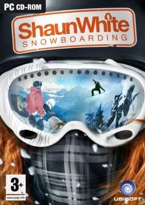 Gutes Snowboard-Spiel!